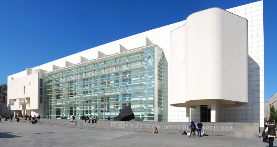 Museo de Arte Contemporáneo (MACBA)