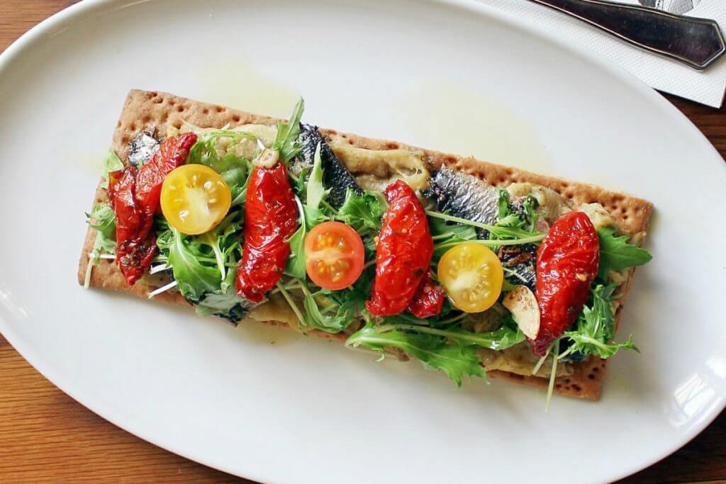 Comer sano: restaurantes healthy en Barcelona