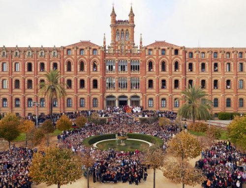 Exceptional architecture of Barcelona (part I): 5 buildings that will surprise you