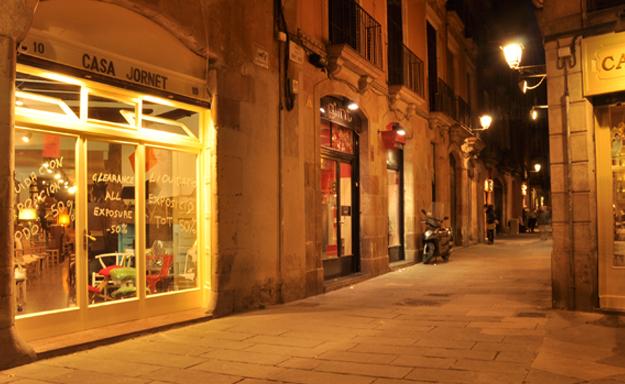 Casa Jornet - Jornet House Barcelona