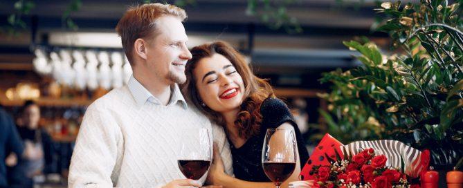 Restaurantes románticos para San Valentín en Barcelona