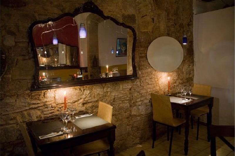 Restaurante La Dentelliere - La Dentelliere restaurant