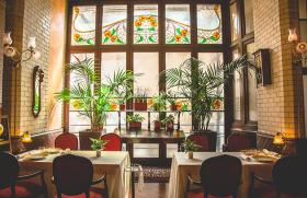 restaurante casa calvet - casa calvet barcelona