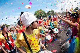 carnaval en brasil, brasil carnival