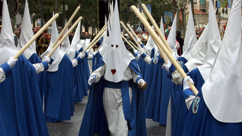 Semana Santa en Hospitalet de Llobregat