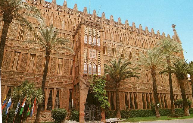 Colegio De De Fincas Barcelona. Affordable Finest Cheap Affordable ...