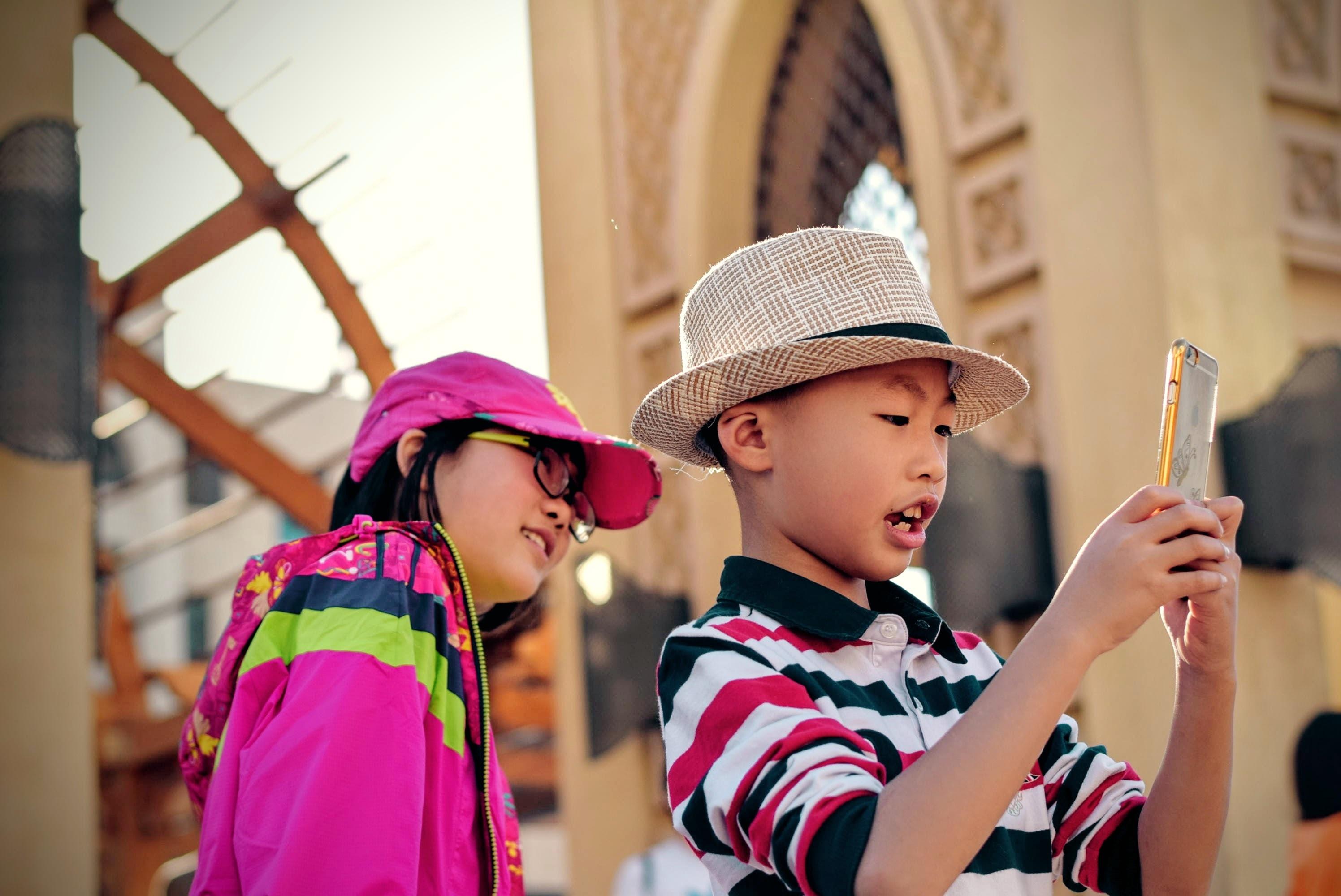 Barcelona con niños, ¡planes para toda la familia!