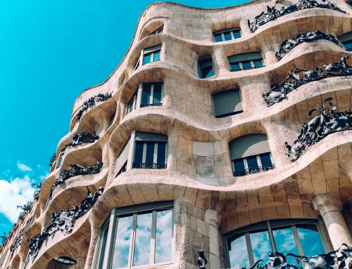 MODERNIST TOURS AROUND BARCELONA