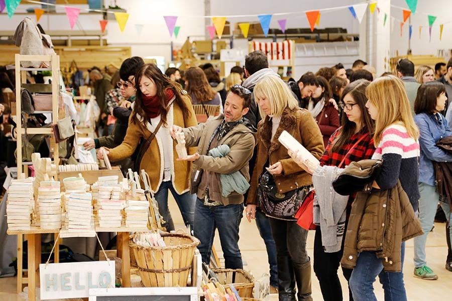 We Love Cats Market, mercados navideños en Barcelona