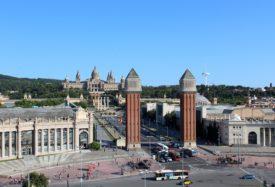 feria de barcelona, work events barcelona 2018