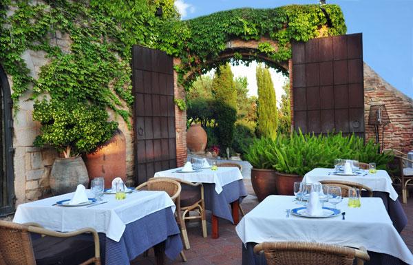 Can Cortada restaurant