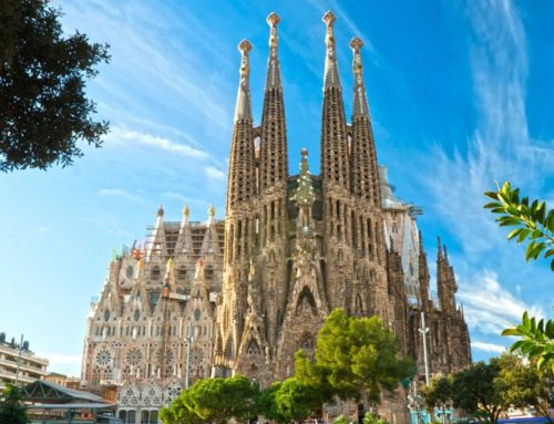 All you always wanted to know about Sagrada Familia and you never dared to ask
