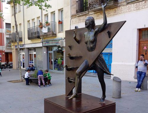The remnants of the Spanish civil war in Barcelona: shelters and routes; get to know our history!