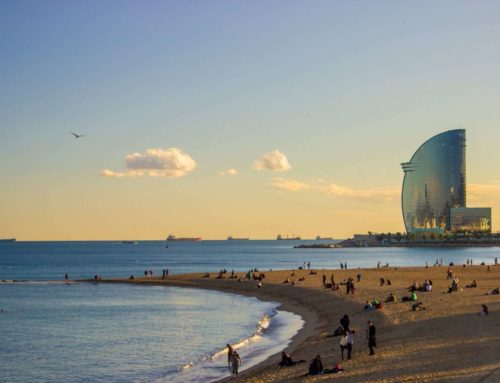 Vive el verano en Barcelona, ¡qué hacer y qué ver!