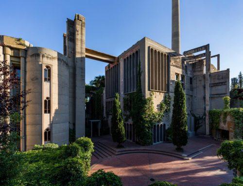 ¿Repetimos? Arquitectura singular en Barcelona: ¡4 sorprendentes edificios!