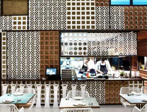Restaurantes con estrella Michelin en Barcelona