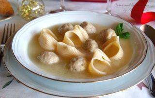 escudella soup