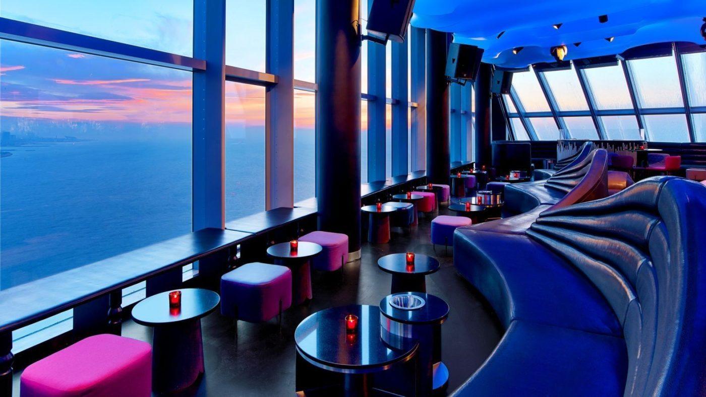 discoteca eclipse hotel w