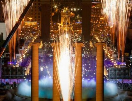 New Year's Eve and Chrsitmas with children in Barcelona special