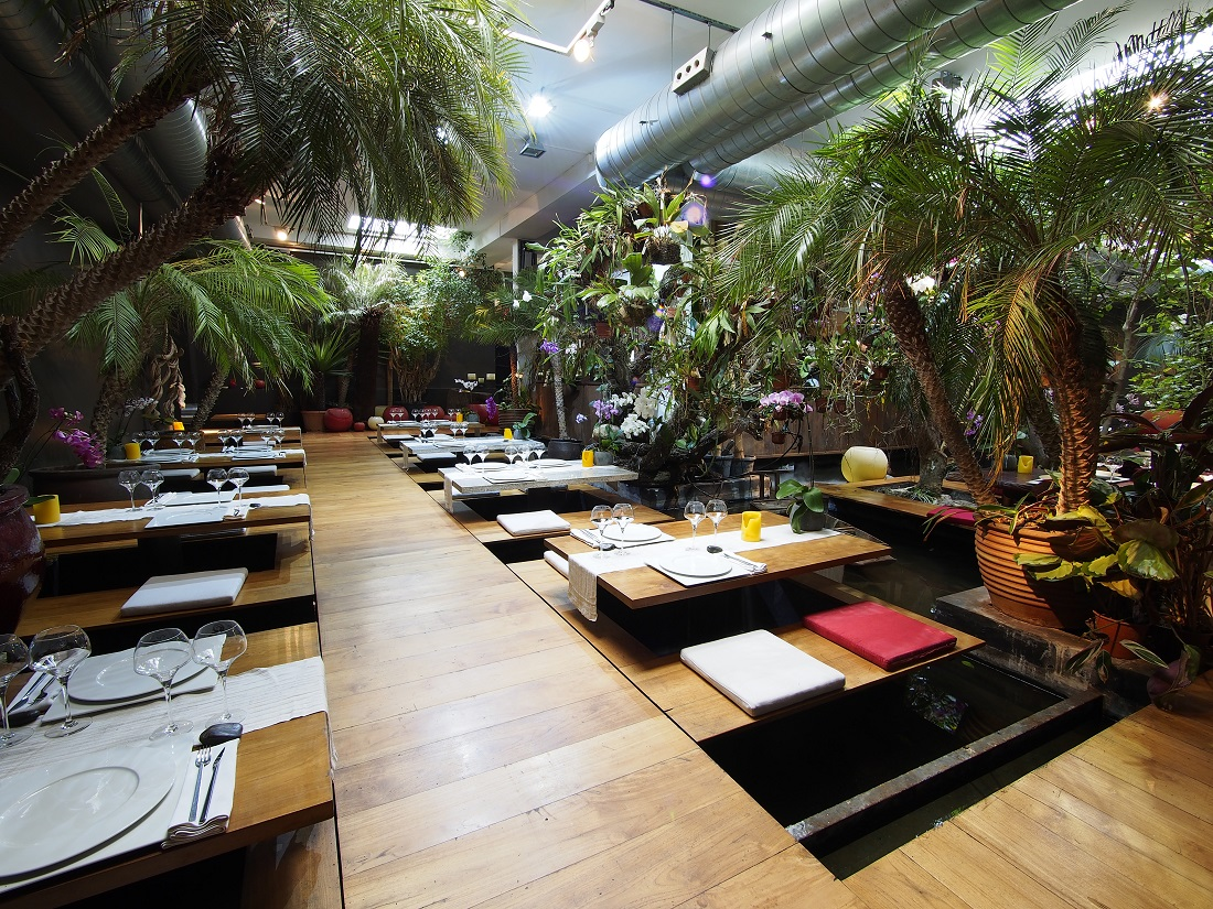 Restaurante Indochine by Ly Leap Barcelona