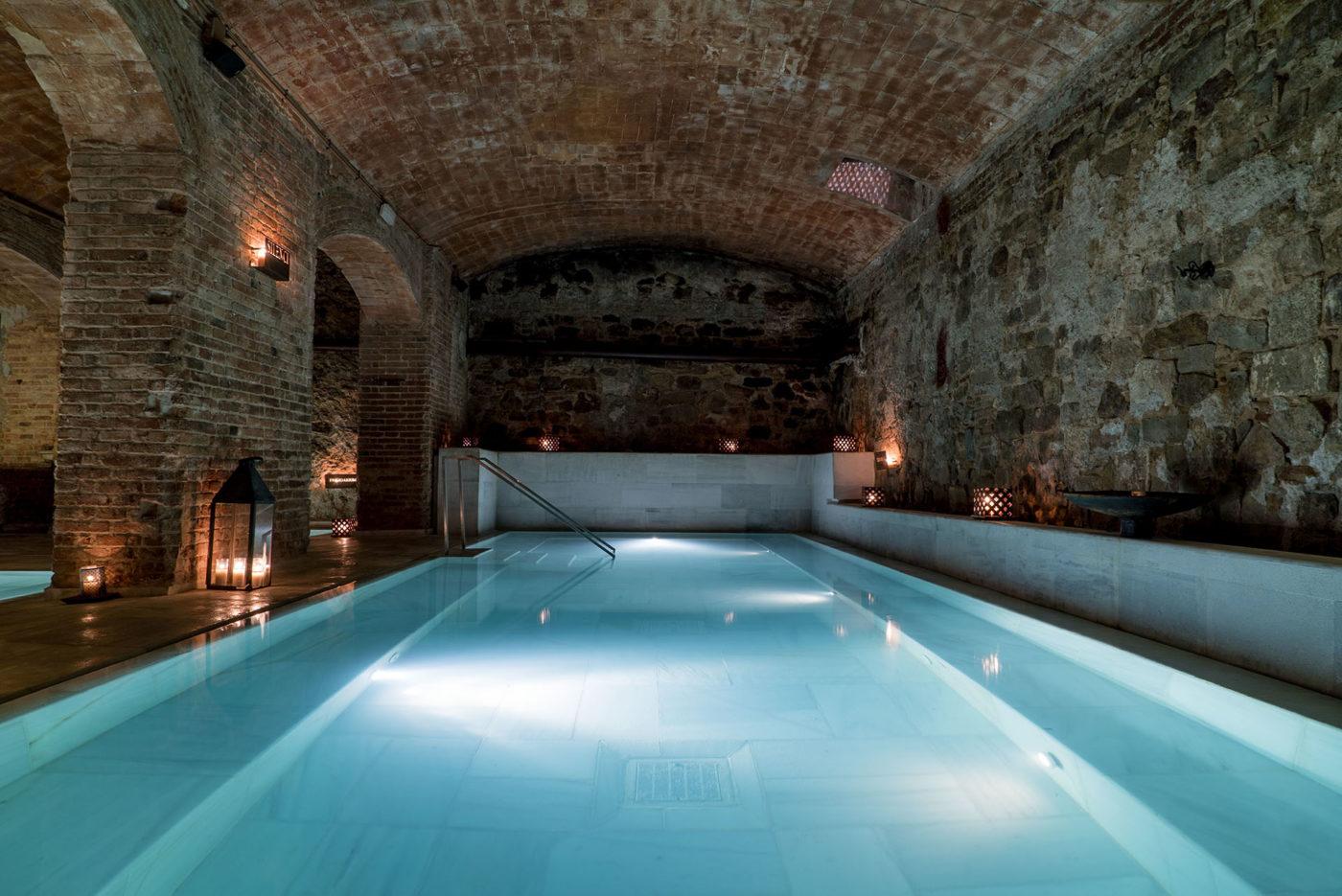 aire de barcelona, spa, masajes y relax