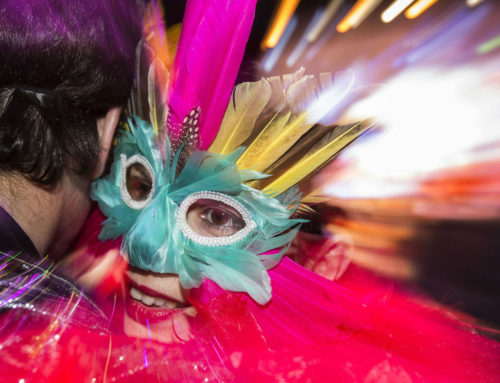 Carnival in Barcelona: Get ready for the party!