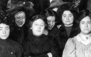 historia mujeres barcelona