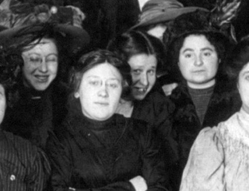 Mujeres en la Historia de Barcelona, ¡un pequeño homenaje!
