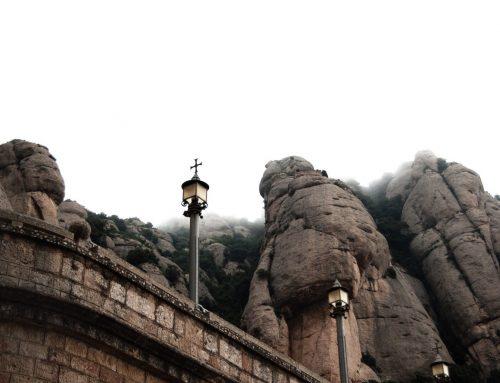 ¡Descubre Montserrat! Excursiones, misterios y mucho más cerca de Barcelona