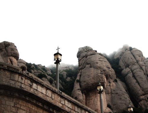 Discover Montserrat! Excursions, mysteries and much more near Barcelona