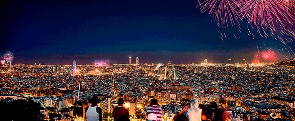 Sant Joan Barcelona