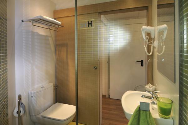 APART-SUITE HOSTEMPLO - Apartamento superior de 1 dormigtorio con balcón 5