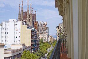 APART-SUITE HOSTEMPLO - Apartamento superior de 2 dormitorio con balcón 6