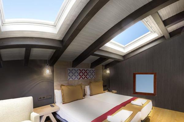BOUTIQUE HOSTEMPLO - Habitación Deluxe con Jacuzzi 2
