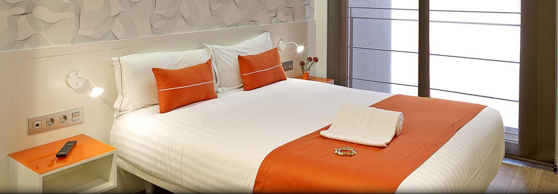 Apart-Suites Hostemplo - Apart Suite 1