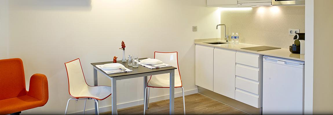 Apart-Suites Hostemplo - Apart Suite 2