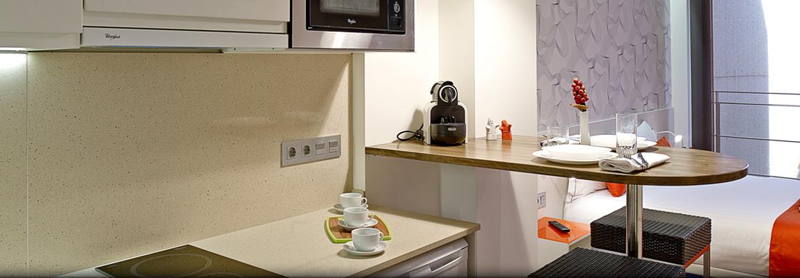 Apart-Suites Hostemplo - Apart Suite 3