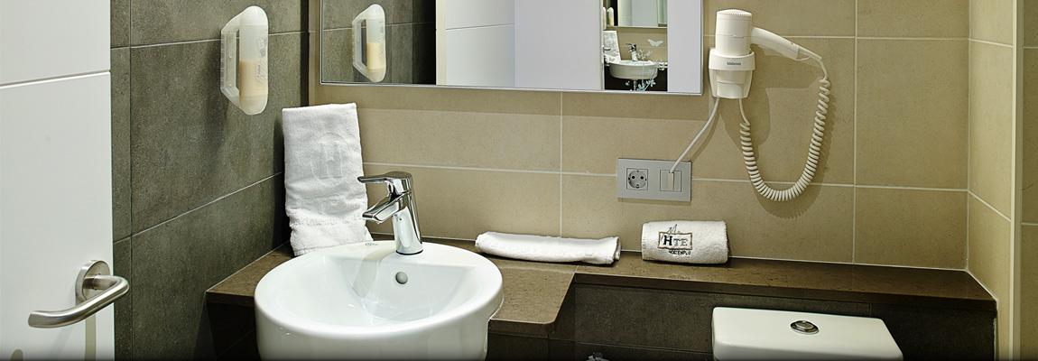 Apart-Suites Hostemplo - Apart Suite 4
