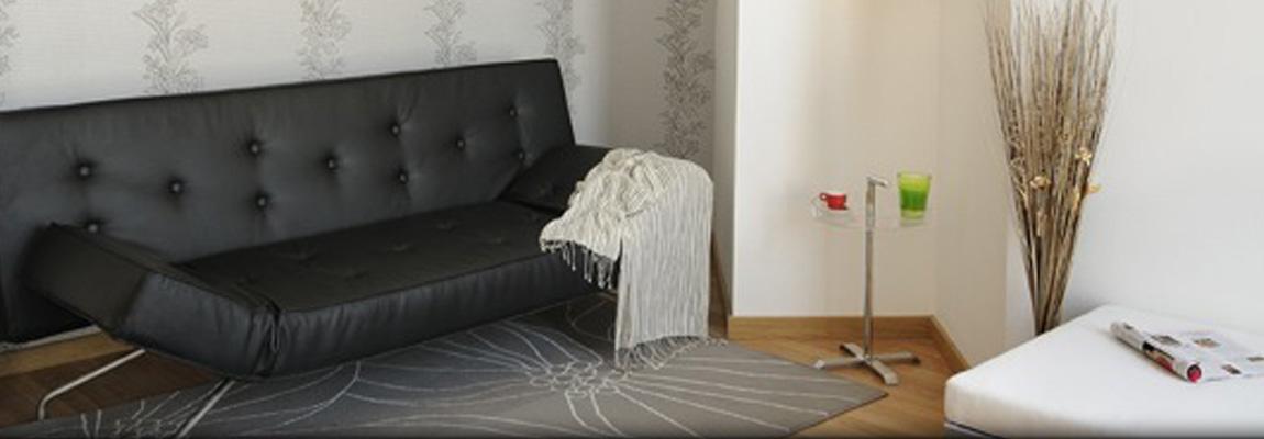 Apart-Suites Hostemplo - Apartamento Superior de 1 dormitorio con balcón 2