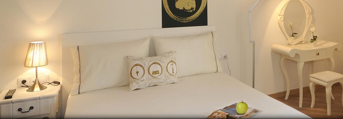 Apart-Suites Hostemplo - Apartamento Superior de 1 dormitorio con balcón 3
