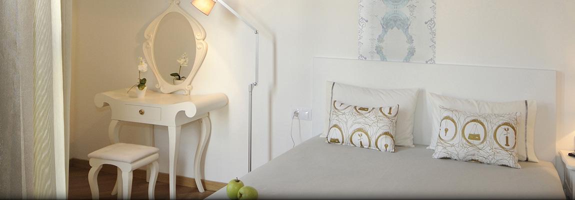 Apart-Suites Hostemplo - Apartamento Superior de 1 dormitorio con balcón 4