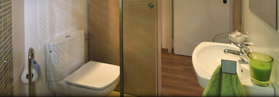 Apart-Suites Hostemplo - Apartamento Superior de 1 dormitorio con balcón 6
