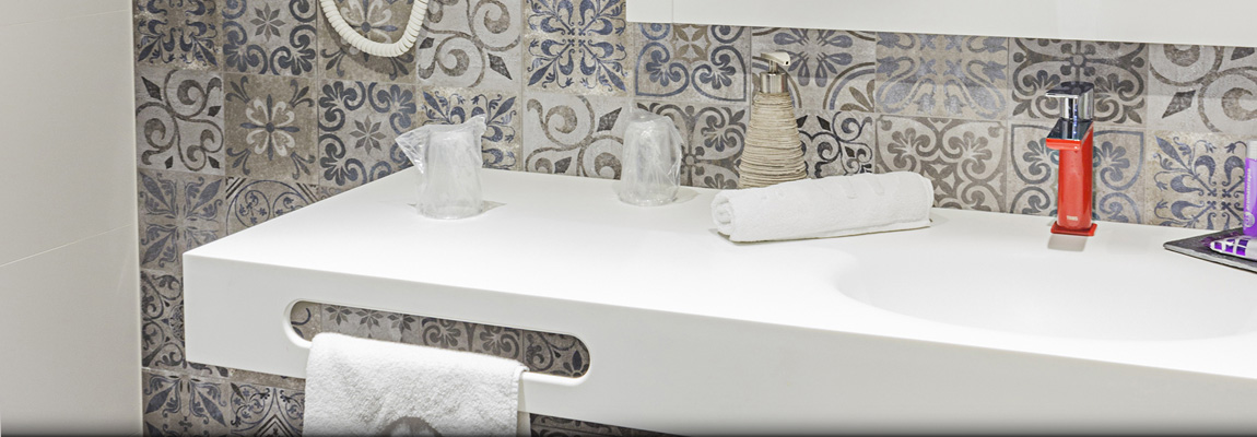 Hotel Boutique Hostemplo - Baño 1