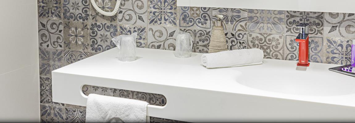 Hotel Boutique Hostemplo - Habitacion doble con terraza 5