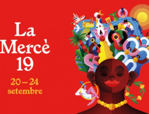 La Mercè 2019, your essential guide!
