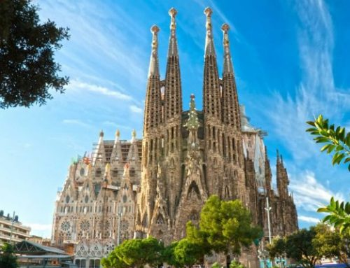 Sagrada Familia 2019: Novedades y obras