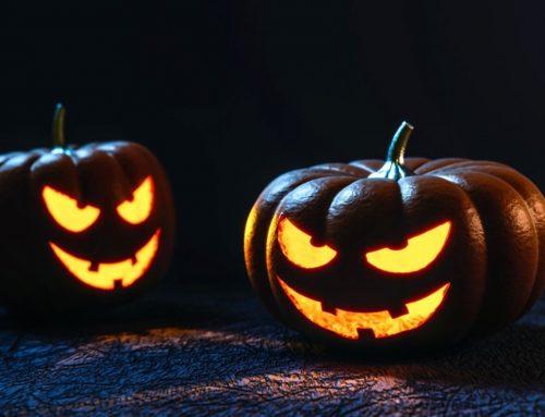Un Halloween de miedo en Barcelona