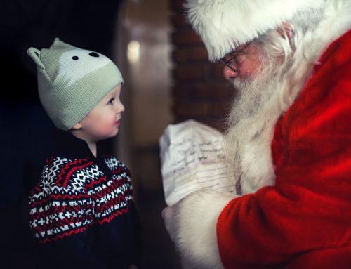 Navidad con niños en Barcelona, ¡Los mejores planes para toda la familia!