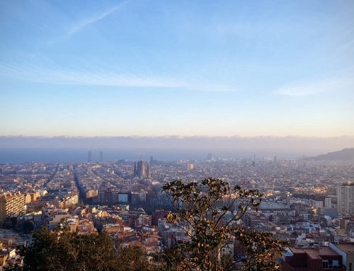 10 reasons why you should visit Barcelona in 2020