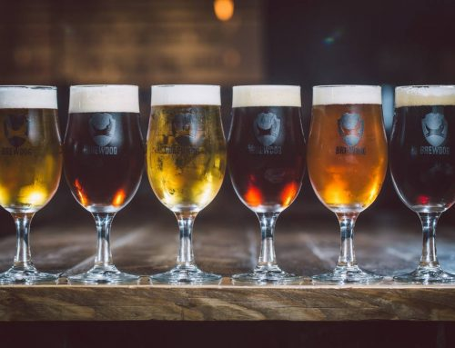 Let's go out for some beers! 5 breweries where you can taste the best craft beers in Barcelona